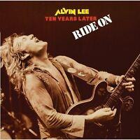Alvin Lee - Ride On [new Cd] on sale