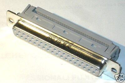 connettori DSUB Harting femmina a perforazione Connettore D-SUB 37 pin