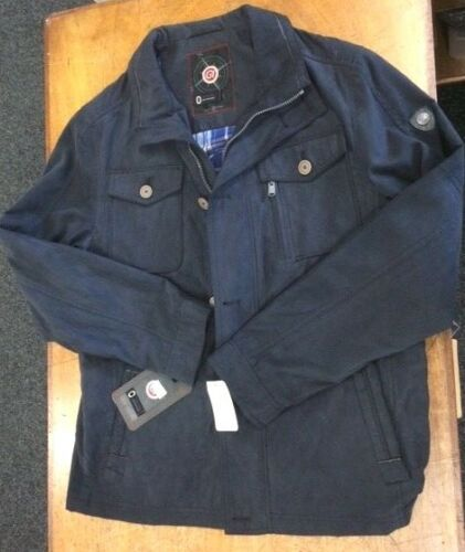 Sizes 40-46 Mens Gate One Lightweight Jacket NEW