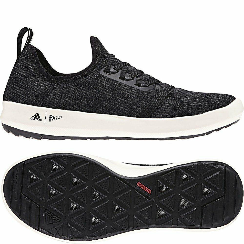 Adidas outdoor Mens Terrex CC Boat Parley