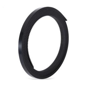 GT2-Zahnriemen-PU-Stahlkern-Riemen-6mm-3D-Drucker-open-belt-steel-Polyurethan
