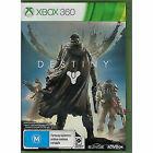 Destiny Xbox 360 Game PAL Region