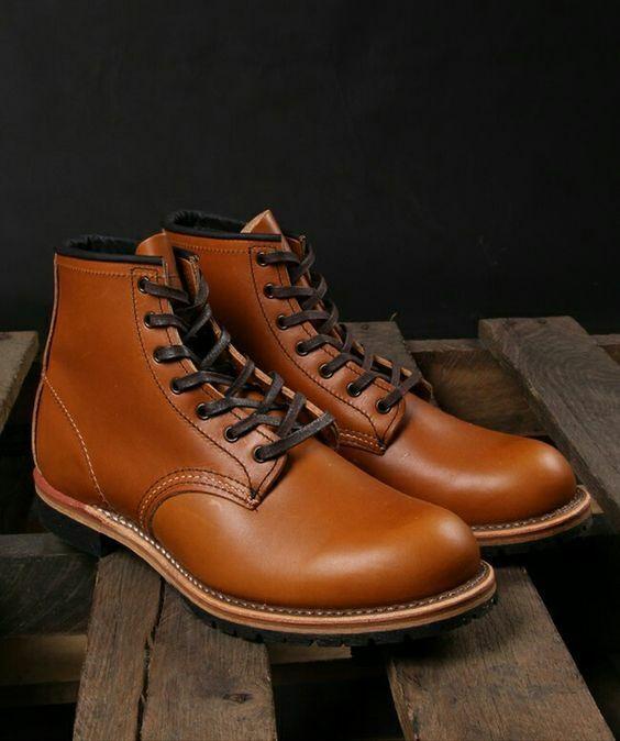 Handmade Men Tan Leather Casual Boots, Men Ankle High Boots, Men Tan ankle Boots