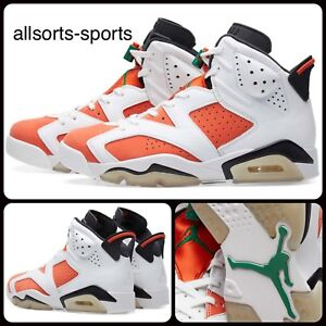 d3ae57a9edee5a Image is loading NIKE-AIR-JORDAN-6-RETRO-034-GATORADE-034-