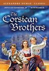 Corsican Brothers 0759731413527 DVD Region 1