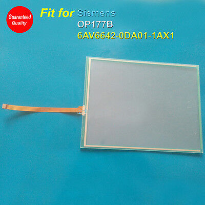 1PC for Siemens glass plate 6AV6642-0DC01-1AX1 OP 177B