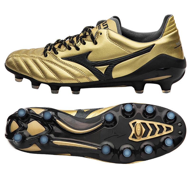 Mizuno Morelia Neo II JAPAN (P1GA185050) Fußballschuhe Schuhe