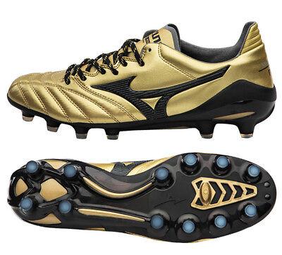 P1GA185050 Mizuno Morelia Neo II JAPAN Soccer Cleats Shoes Football Boots