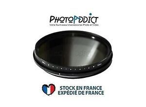 FILTRE-ND-Variable-ND2-8W-Filtre-Gris-Neutre-Variable-52mm-ND2-a-ND8