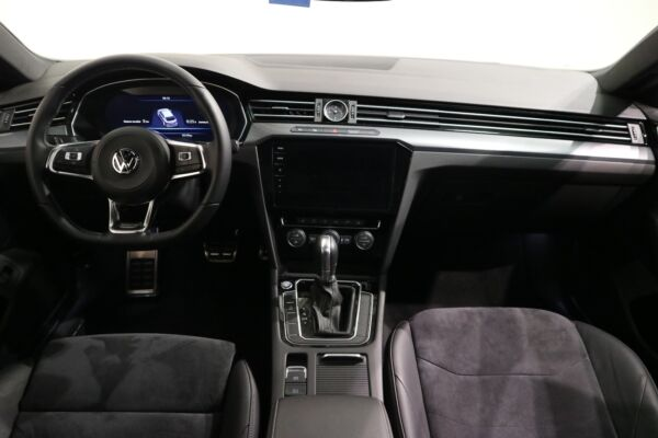 VW Arteon 1,5 TSi 150 R-line Business DSG - billede 4