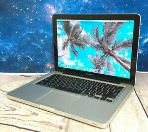 """Apple Macbook Pro 13"""" Laptop   8GB RAM   1TB HD   MacOS   WARRANTY"""