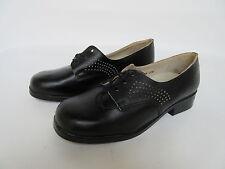 US Army Women Army Corps WAC WAVE Shoes Uniform Schuhe WW2 WH Vietnam Nurse - 26