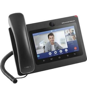 Grandstream GXV3350 Android Highend Smart IP Video Phone 1 Year for sale online