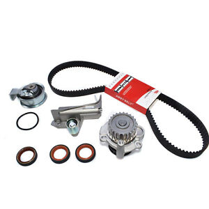 For VW Audi A4 Quattro 1.8T B6 Passat Timing Belt Kit with water pump 06B109119F