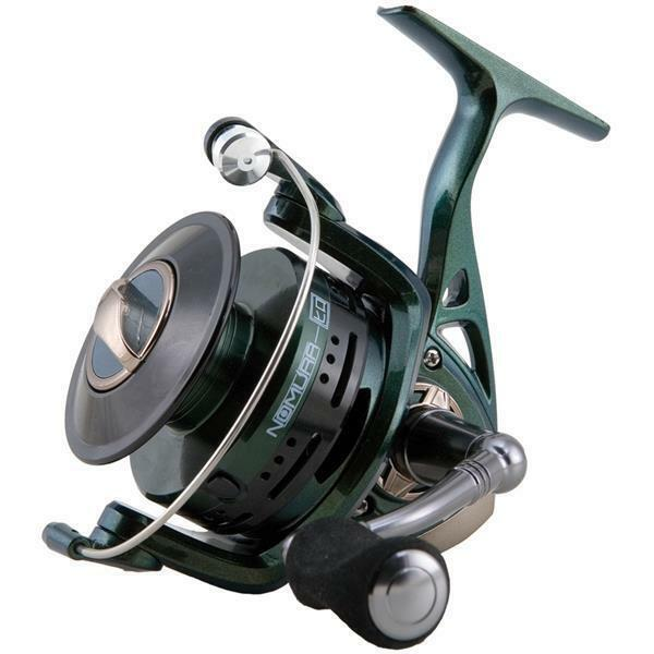 Nomura Hiro Street 3500FW Reel   Fishing