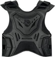 ICON Field Armor Stryker Motorcycle Vest (Stealth/Black) SM-MD