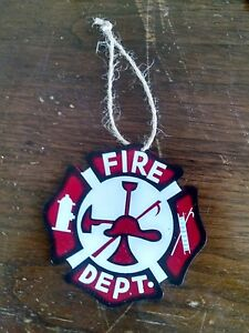 Fire-Department-Maltese-Cross-Christmas-Ornament-4-034