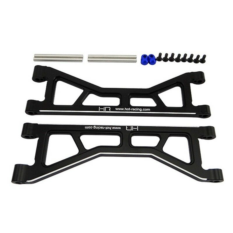 Hot Racing XMX5401 Aluminum Upper Suspension Arms Traxxas X-Maxx 6S & 8S