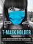 T-Maske-Befestigung-fuer-Filtermaterialien-Atemschutz-Mundschutz Indexbild 1