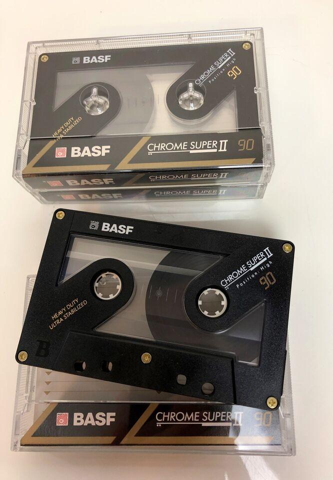 Tilbehør, BASF , Perfekt