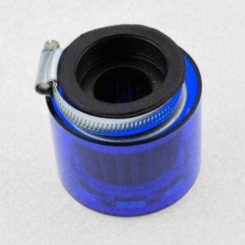 42mm 44mm waterproof Air Filter For KAWASAKI KL SUZUKI GS YAMAHA HONDA CB LIFAN