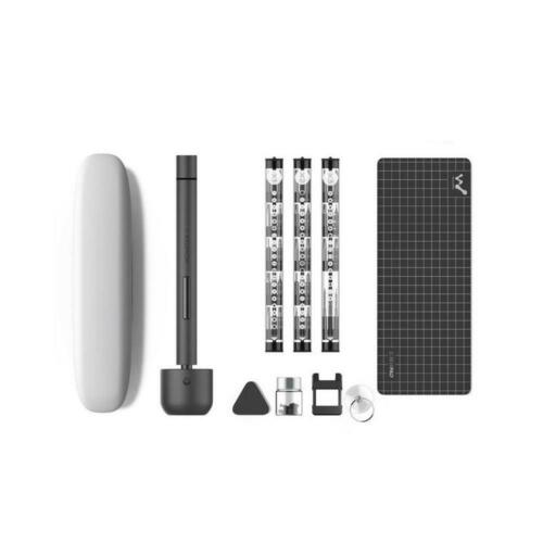 Wowstick 1F Pro Electric Mini Alloy Body Handheld Precision Screwdriver Kit Tool