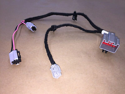 2011-2020 Dodge Charger Police Console 12V Breakout Harness MOPAR P/N  68155494AA | eBayeBay