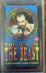 The-Day-of-the-Beast-VHS-1995-Spanish-Santanic-Horror-Cult-Film-Movie