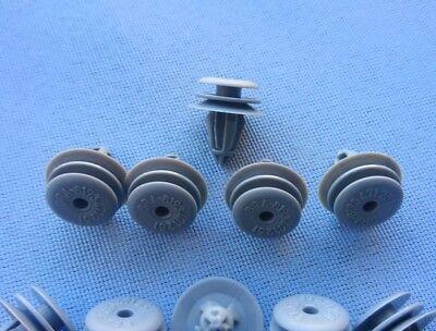 E70 - 51418224781 10 x Befestigungsclip Türverkleidungsclip für BMW X5 E53