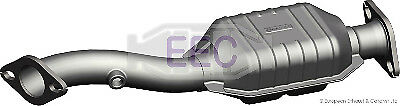 CATALYTIC CONVERTER CAT FOR FORD 1225932 OEM QUALITY