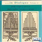 In Dialogue,Vol.2-Music For Organ And Harpsichord von Fabio Ciofini,Jordi Verg's (2011)