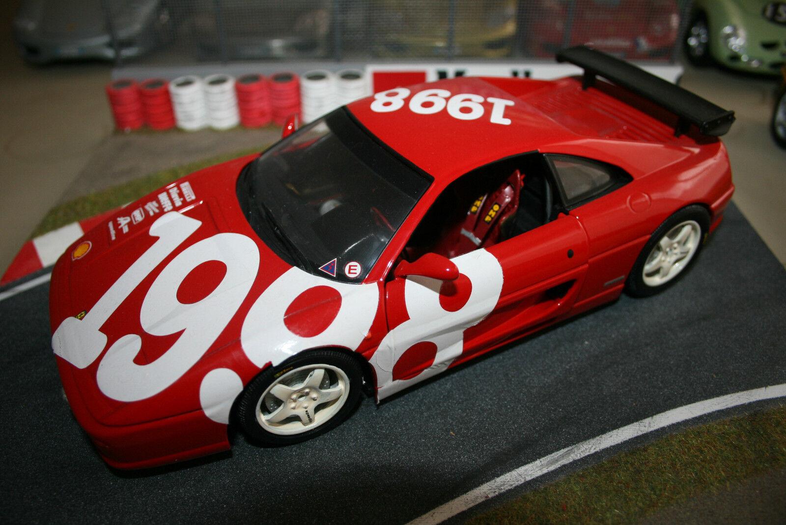 Ferrari UT Models 1 18 18 18 355 Coupe Race 1998 a41dfa