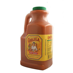 Cholula-Hot-Sauce-Catering-1-9Ltr-SPICESontheWEB