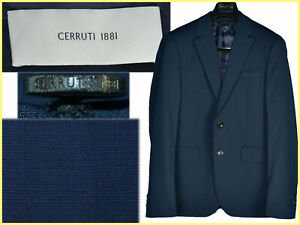 CERRUTI-1881-Jacket-Man-38-UK-38-US-48-EU-EVEN-85-CE09-TOL2