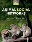 Animal Social Networks by Oxford University Press (Paperback, 2015)