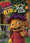 Sid The Science Kid Bug Club 0843501003770 DVD Region 1