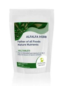 Alfalfa-Herb-500mg-120-Tablets-Letter-Post-Box-Size