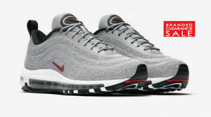 best cheap cdc01 f3b40 Image is loading BNIB-New-Nike-Air-Max-97-LX-Swarovski-