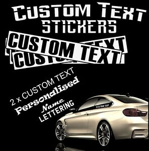 2-x-CUSTOM-TEXT-Personalised-Name-Lettering-Car-Van-Window-Shop-Decal-Sticker