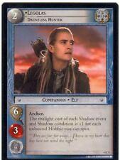 Lord Of The Rings CCG Card TTT 4.R73 Legolas, Dauntless Hunter