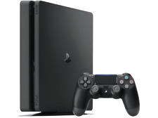 Artikelbild SONY PlayStation 4 Slim 1TB NEU OVP
