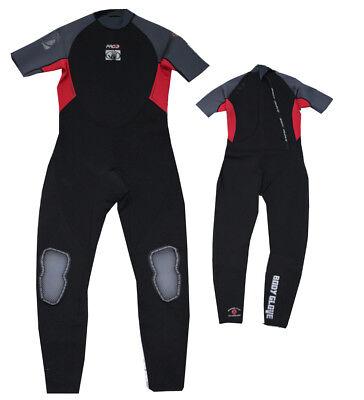 Sport Weiterer Wassersport WohltäTig Body Glove Pro3 Neoprenanzug 3/2mm Men Fullsuit Surfanzug Kiteanzug Damen M-n