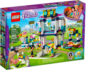 41338  LEGO Friends -  Stephanie's Sports Arena