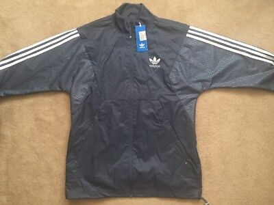 Details about NEW Mens Adidas Teorado Track FZ Jacket Top Limited Edition Gym Casual RRP£80