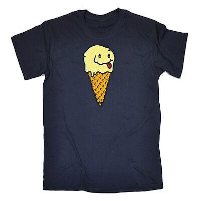 Single Cheeky Ice Cream WOMENS T SHIRT tee birthday fashion gift funny summer