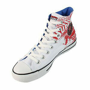 Image is loading converse-superman-unisex-trainers-hi-top-trainer-rare-