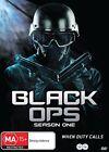 Black Ops : Season 1 (DVD, 2015, 2-Disc Set)
