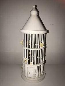 BIRD Cage fioriera per piante in crescita Lucine Giardino/Outdoor/Indoor a casa