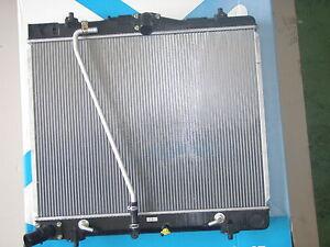 RADIATOR-TOYOTA-HIACE-TRH-BUS-2-7L-PETROL-2005-2012-AUTO-MANUAL-KOYO-UNIT