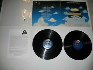 The-Moody-Blues-This-is-Best-039-74-1st-EXC-Analog-Threshold-ULTRASONIC-Clean
